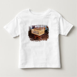Harpsichord, by Jacob Kirckman, English, 1766 T Shirt