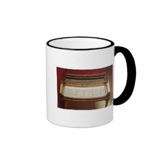 Harpsichord, by Johann Jakob Konnicke , 1796 Coffee Mugs