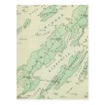 Harpswell, islas adyacentes tarjetas postales