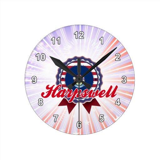 Harpswell, YO Reloj