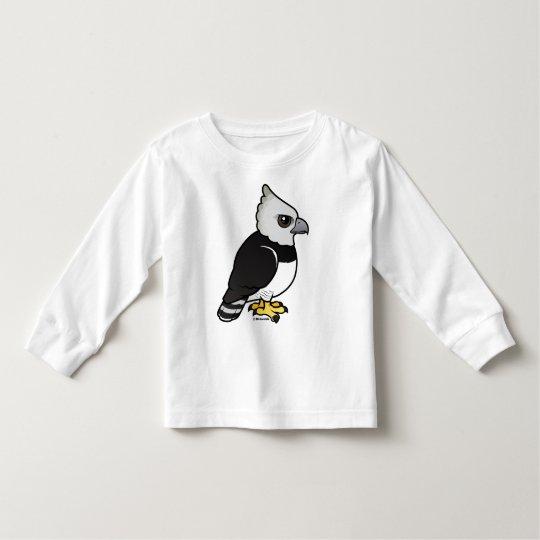 Harpy Eagle Toddler T-shirt