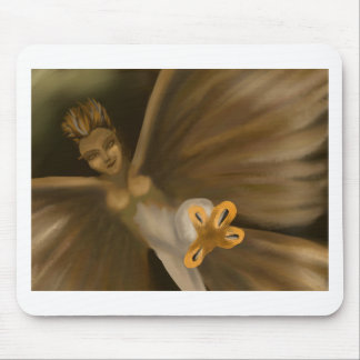 Harpy Mouse Pad