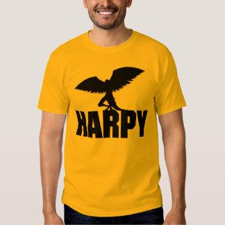 Harpy Playeras