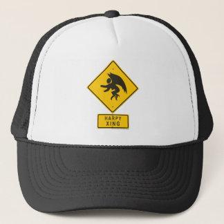 Harpy XING Trucker Hat