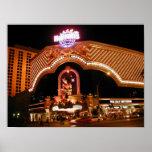 Harrah's Las Vegas Posters