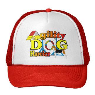 Harrier Agility Gifts Trucker Hat