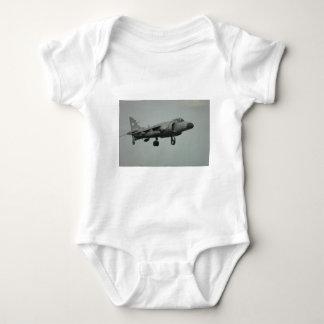 Harrier Baby Bodysuit