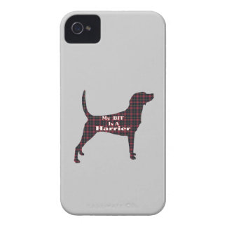 HARRIER BFF Case-Mate iPhone 4 CASE