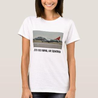 Harrier GR9 ZD351 Final Flight T-Shirt
