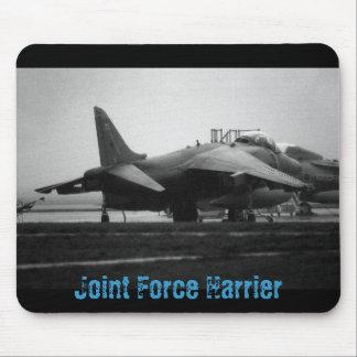 Harrier GR9 ZG502, Joint Force Harrier Mousemats