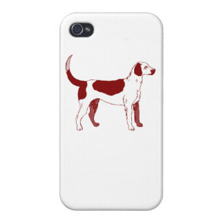 Harrier iPhone 4 Covers