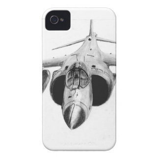 Harrier iphone case iPhone 4 Case-Mate cases