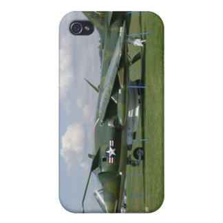 Harrier Jet iPhone 4/4S Covers