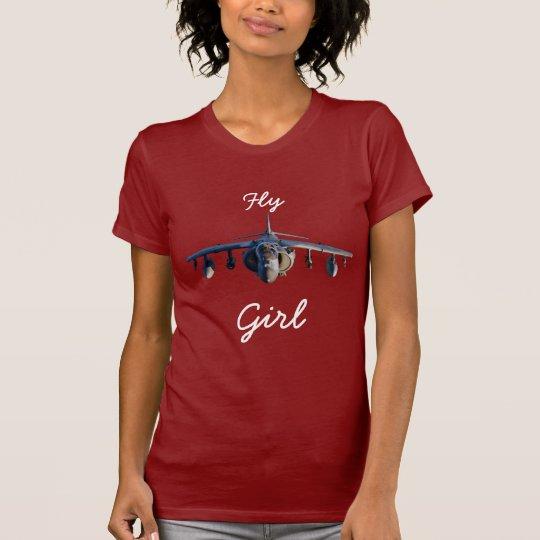 Harrier Jet T-Shirt