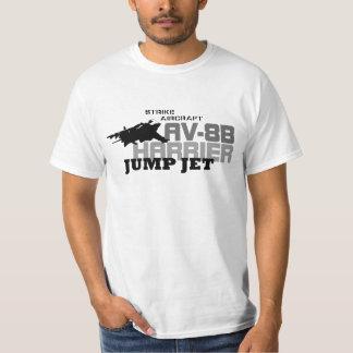 Harrier Jump Jet - T Shirt