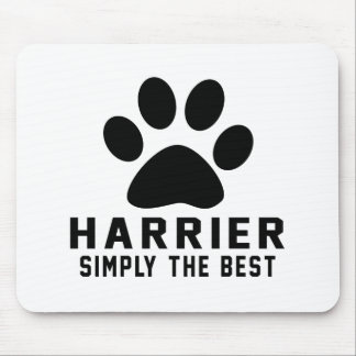 Harrier Simply the best Mouse Pads