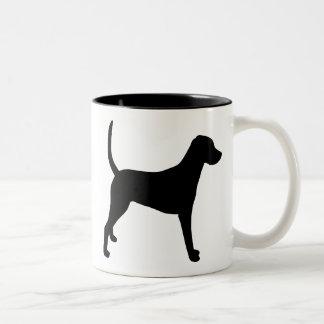 Harrier Two-Tone Coffee Mug