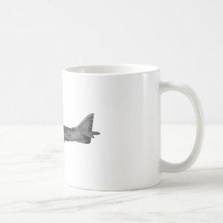 Harrier Vma-231 Coffee Mug