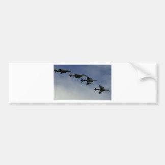 Harriers Bumper Sticker