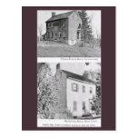 Harriet Beecher Stowe Post Cards