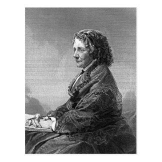 Harriet Beecher Stowe Tarjetas Postales