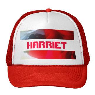 Harriet Gorros Bordados