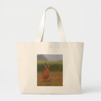 Harriet Hare Large Tote Bag