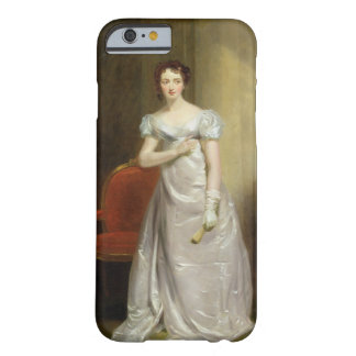 Harriet Smithson (1800-54) as Miss Dorillon, c.182 Barely There iPhone 6 Case