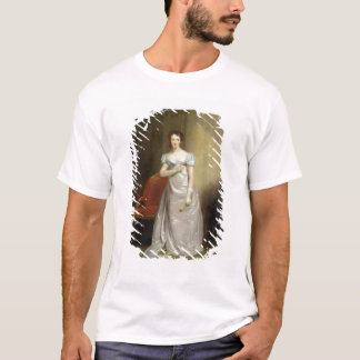 Harriet Smithson (1800-54) as Miss Dorillon, c.182 T-Shirt