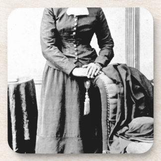 Harriet Tubman Coaster