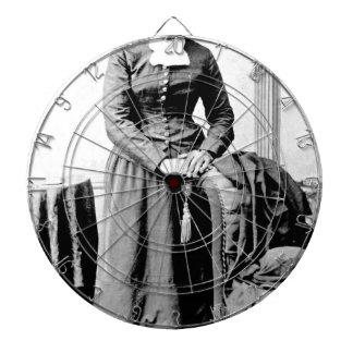 Harriet Tubman Dartboard