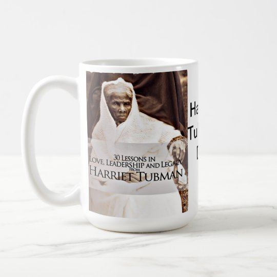 Harriet Tubman Day Mug double picture