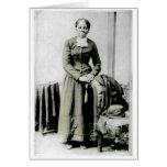 Harriet Tubman Felicitación