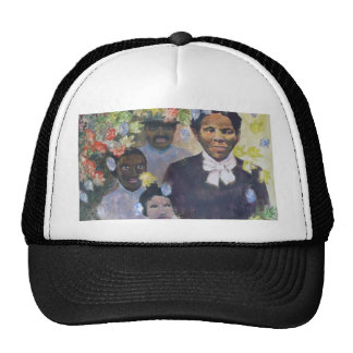 Harriet Tubman Gorros