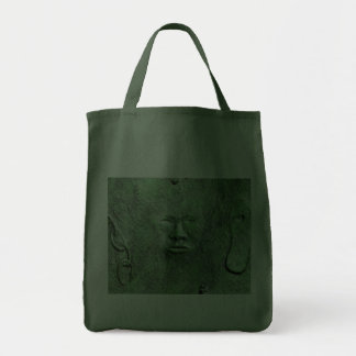 Harriet Tubman in Bronze tote bag