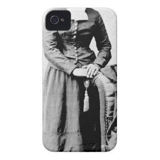 Harriet Tubman iPhone 4 Cover