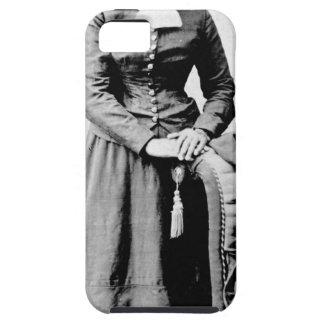 Harriet Tubman iPhone SE/5/5s Case