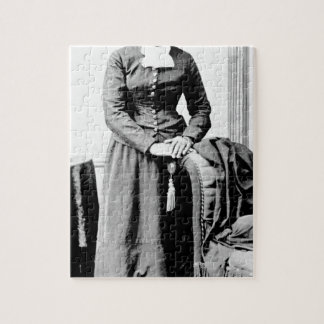 Harriet Tubman Jigsaw Puzzle