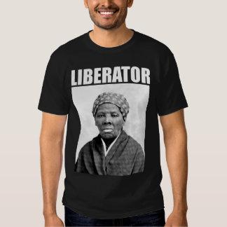 Harriet Tubman: Libertador Remera