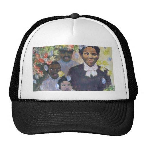 Harriet Tubman Mesh Hat