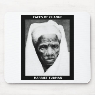 HARRIET TUBMAN MOUSE PADS
