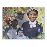 Harriet Tubman Postal
