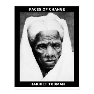 HARRIET TUBMAN POSTALES