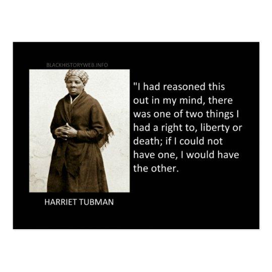 Harriet Tubman In Color