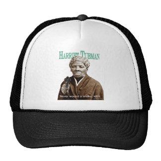 Harriet Tubman T-Shirt Trucker Hat