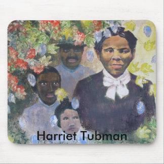 Harriet Tubman Tapete De Raton
