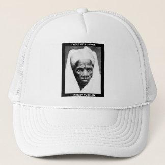 HARRIET TUBMAN TRUCKER HAT