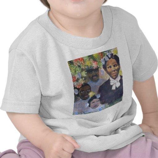 Harriet Tubman Tshirt