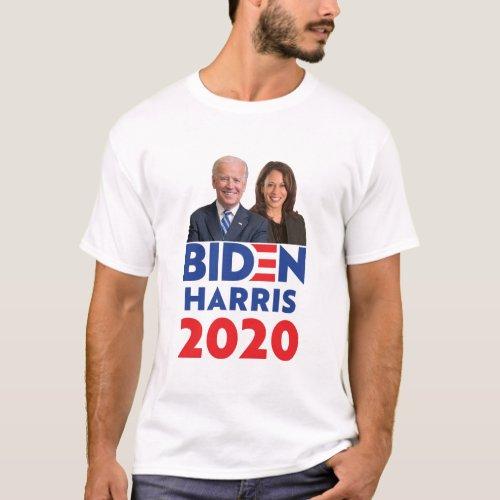 Harris 2020 shirt