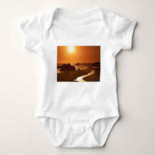 Harris Beach Tshirt